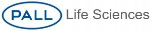 Pall Life Sciences Logo