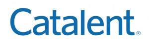 New Catalent logo
